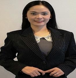 Leading Speaker for Singapore Nursing Conference- Patcha Hortrakul