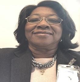 Potential Speaker for Nursing Conferences 2020- Patricia A. Seabrooks