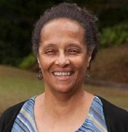 Keynote Speaker For Nursing Research Conference- Patricia M. Burrell