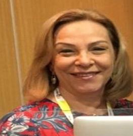 Renowned Speaker for Nursing Research Conference- Rosa Leda Bellini