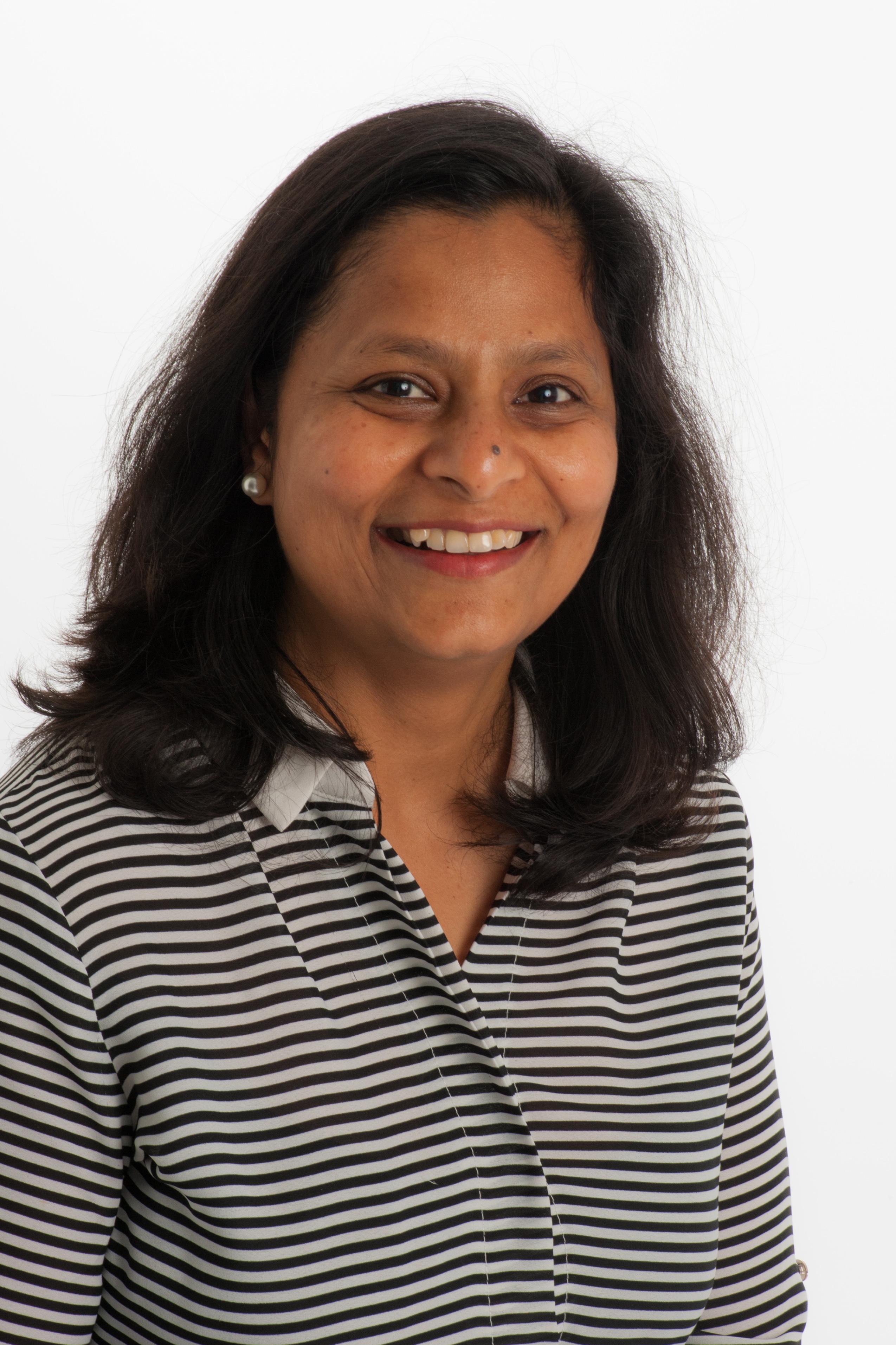 Speaker at top Nursing conference- Sandra Almeida