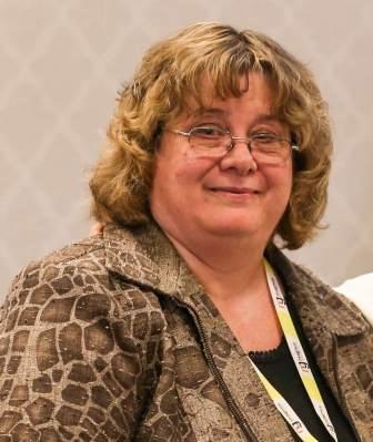 Speaker at upcoming Nursing conferences- Shirley Bristol