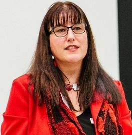 Speaker for Nursing Conference- Sonja Cleary