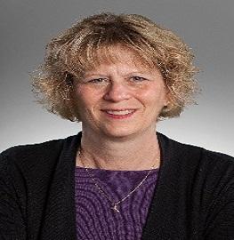 Speaker for Nursing Conference- Susan J Halbritter