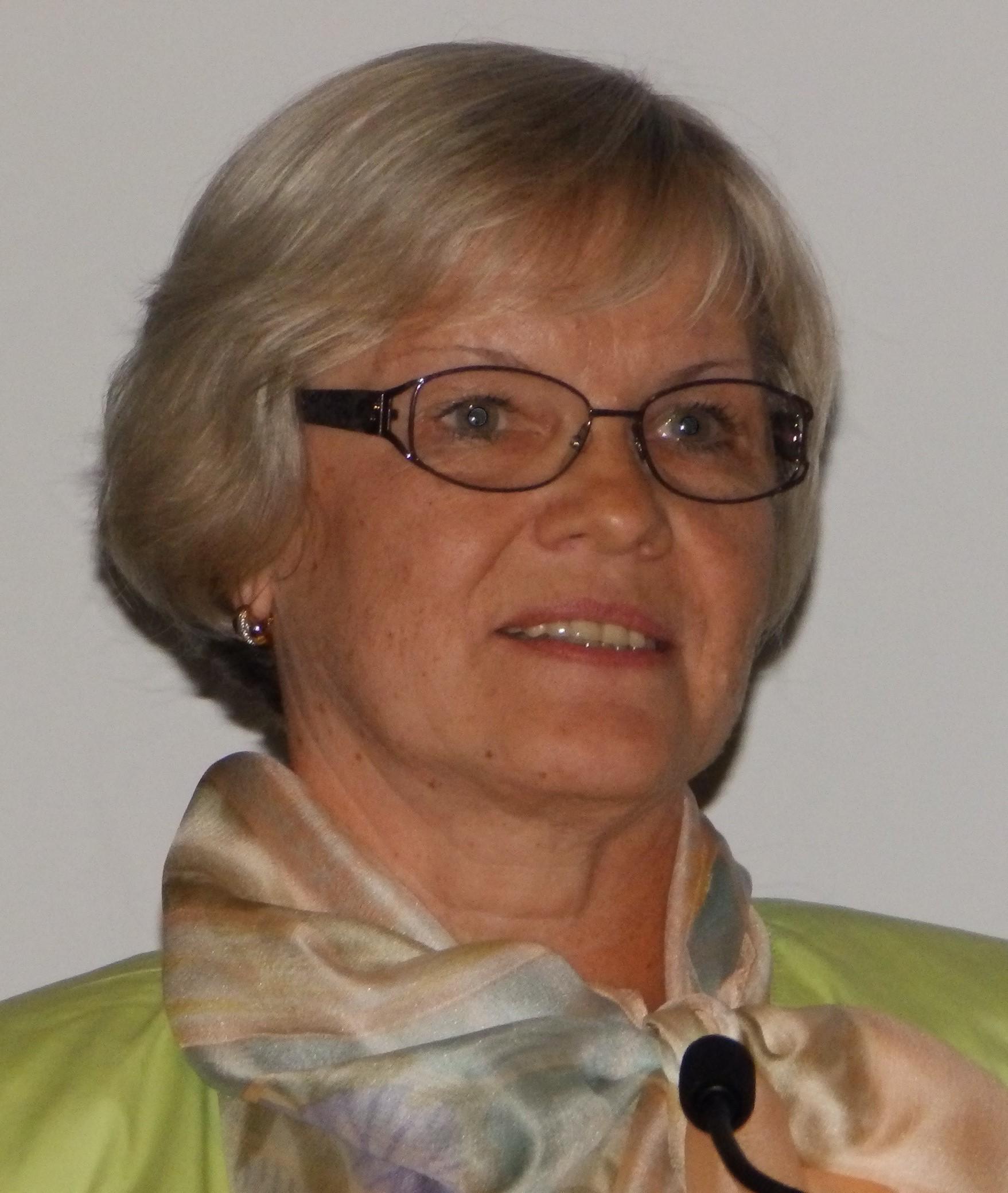 Speaker at upcoming Nursing conferences- Tiina Freimann
