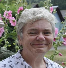 Leading Speaker for Nursing Conferences 2020- Veronique Haberey Knuessi