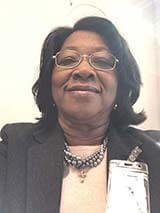 Nursing Research Conferences- Patricia A. Seabrooks