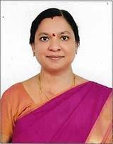 Public Health Conferences: Sathiyalatha Sarathi