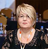 Public Health Conferences: Vedrana Vejzovic